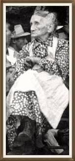 Mary Elizabeth <i>Lawrence</i> Diffey