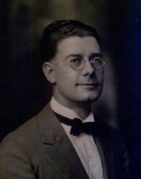 William Jenkins Allen