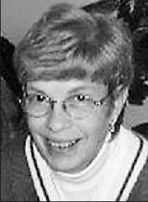 Linda Diane <i>Dobbins</i> Harris