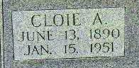 Cloie Agnes <i>Stuckey</i> Hess