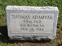 Thomas Adamyak