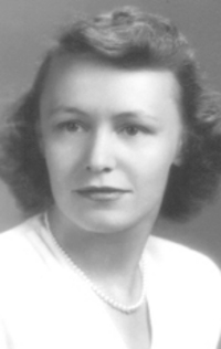 Elizabeth Buffie <i>Hatch</i> Lybbert