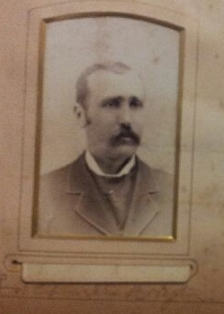 Charles Albert Brayton