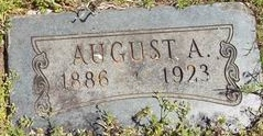 August A Wolfe