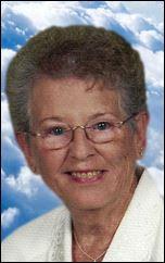 Betty Jane <i>Baker</i> Grimes