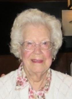 Mary T. <i>Brinker</i> Barnes