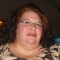 Brenda Clarissa Antunez