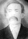 William Moses Parker