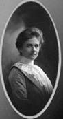 Marietta Elizabeth Ettie <i>Rheiner</i> Garner