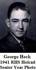 George Franklin Heck, Jr