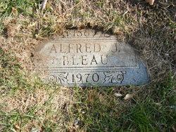 Joseph Fidele Alfred Bleau