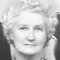 Clara Maybelle <i>Foss</i> Ansell