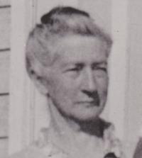 Zina Ruth <i>Hayes</i> Armatage