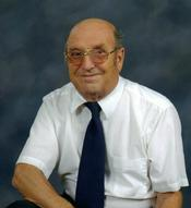 Donald Lee Duke Augustine