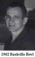 Merrill Doc Workman