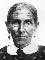 Johanna Elizabeth <i>Hubbard</i> Burns