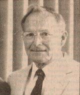 Lowell R. Bud Bushong
