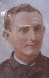 Charles Patton Beene