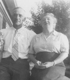 Elizabeth Ann <i>Loftus</i> Wilson