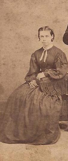 Isabella <i>Gallatin</i> Conway
