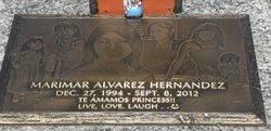 Marimar Alvarez