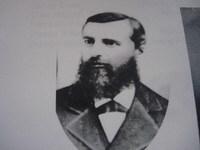 George Thomas Armagost