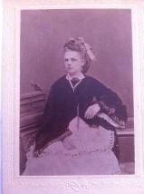 Annie Evelyn Elizabeth <i>Forster</i> Bean