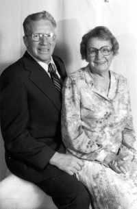 Glenna Louisa <i>Anderson</i> Bartschi