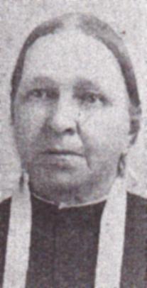 Elizabeth <i>Nicodemus</i> Brumbaugh