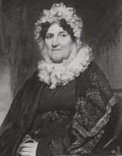 Esther Hetitia <i>Rogers</i> Gracie
