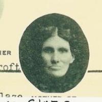 Mary Rogers <i>Glaze</i> Vickery