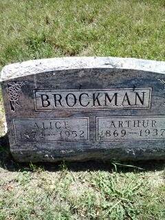 Arthur Brockman