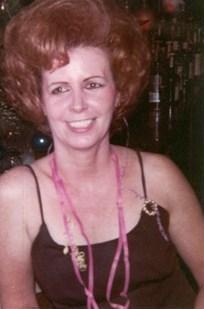 Dorothy Margaret Bird <i>Stone</i> Alexander