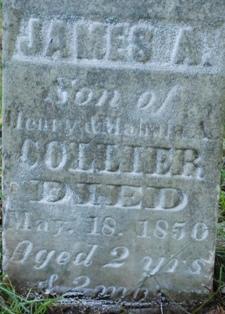 James A Collier