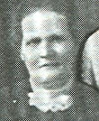 Martha Ellen <i>Leavitt</i> Archibald