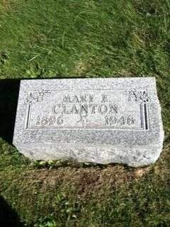 Mary E. Clanton