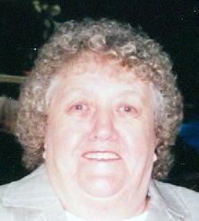 Patricia Miriam Eiland