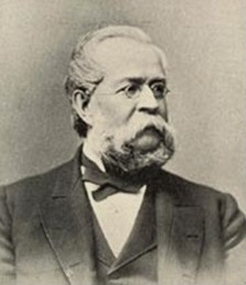 William Thomas Minor