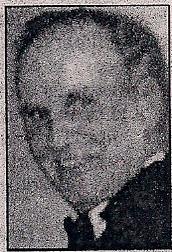Arthur Raymond Latoski, Sr