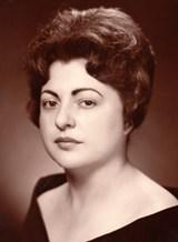 Rose M Ditta