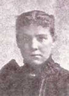 Christina Marie <i>Petersen</i> Nelson