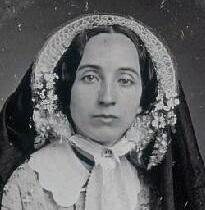 Miriam A <i>Bailey</i> Townshend