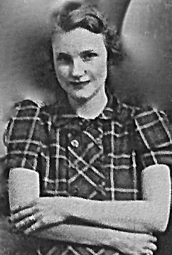 Lois M <i>Eckhart</i> Ahrens