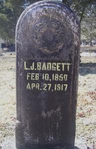 Leslie J. Badgett