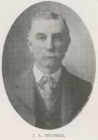 Joseph Lattimore Deupree