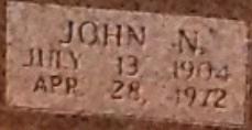 John Norvell Ashby