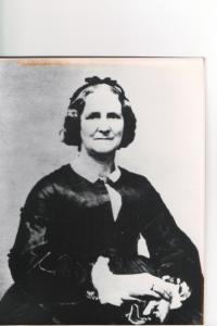 Jane Adeline <i>Bicknell</i> Young