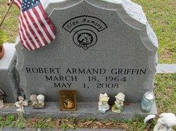 Robert Armand Griffin, Jr