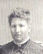 Christiana Dorothea <i>Bertelsen</i> Farnsworth