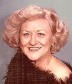 Betty Marie <i>King</i> Bernard